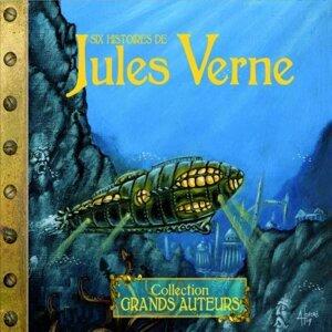 Six histoires de Jules Verne 歌手頭像