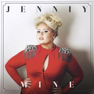 Jenniy 歌手頭像