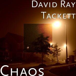 David Ray Tackett 歌手頭像