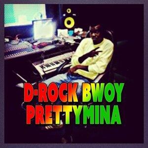 D-Rock Bwoy 歌手頭像