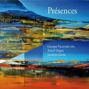 Georges Paczynski Trio, Armel Dupas, Joachim Govin 歌手頭像