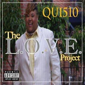 Qui510 歌手頭像