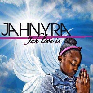 Jahnyra 歌手頭像