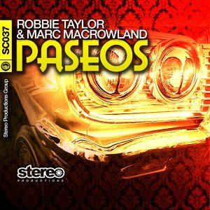 Robbie Taylor, Marc MacRowland 歌手頭像