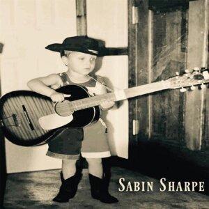 Sabin Sharpe 歌手頭像