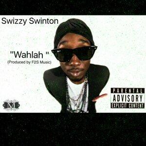 Swizzy Swinton 歌手頭像