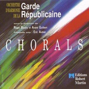 Orchestre d'harmonie de la Garde Républicaine, Eric Aubier 歌手頭像