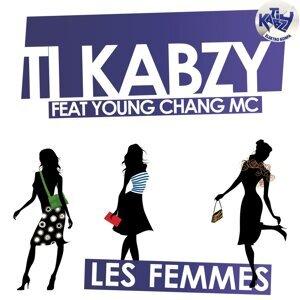 Ti Kabzy 歌手頭像