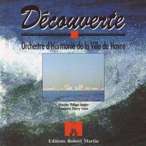 Orchestre d'harmonie de la ville du Havre 歌手頭像