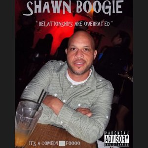 Shawn Boogie 歌手頭像