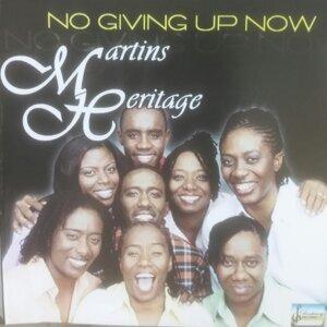 Martins Heritage 歌手頭像