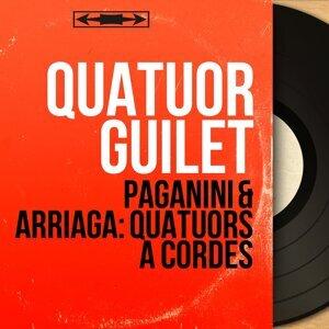 Quatuor Guilet 歌手頭像