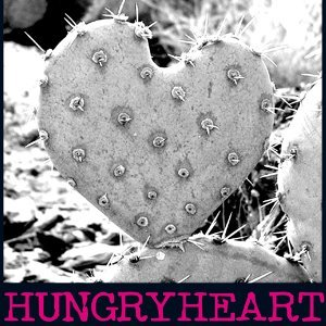 Hungryheart 歌手頭像