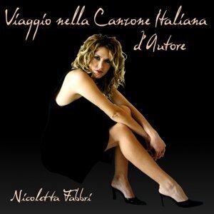 Nicoletta Fabbri 歌手頭像