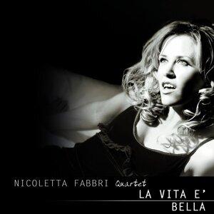 Nicoletta Fabbri