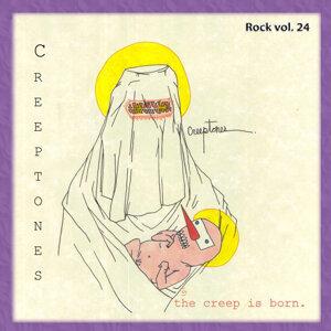 Creeptones 歌手頭像