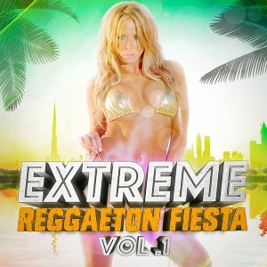 Best Reggaeton 歌手頭像