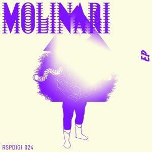 Molinari 歌手頭像