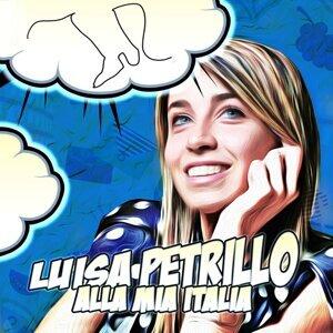 Luisa Petrillo 歌手頭像