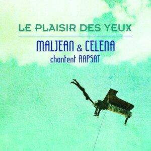 Jean-François Maljean 歌手頭像