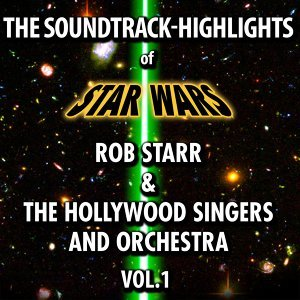 Rob Starr & The Hollywood Singers & Orchestra 歌手頭像