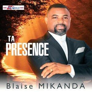 Blaise Mikanda 歌手頭像