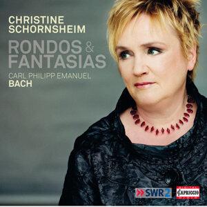 Christine Schornsheim 歌手頭像