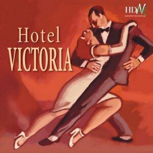 Hotel Victoria 歌手頭像