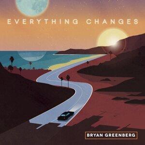 Bryan Greenberg 歌手頭像