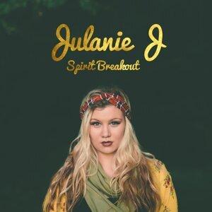Julanie J 歌手頭像
