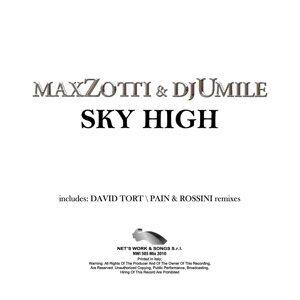 Max Zotti, Dj Umile 歌手頭像