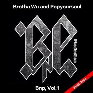 Brotha Wu & Popyoursoul 歌手頭像