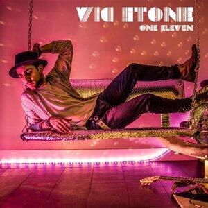 Vic Stone 歌手頭像