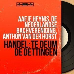 Aafje Heynis, De Nederlandse Bachvereniging, Anthon van der Horst 歌手頭像