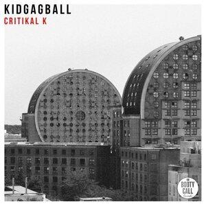 Kidgagball 歌手頭像