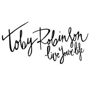 Toby Robinson 歌手頭像
