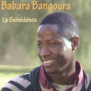 Babara Bangoura 歌手頭像