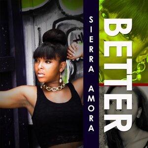 Sierra Amora' 歌手頭像
