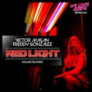 Victor Magan, Freddy Gonzalez 歌手頭像
