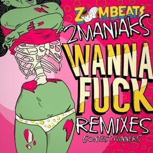 2 Maniaks 歌手頭像