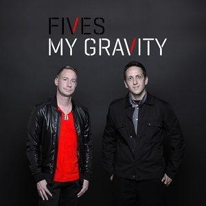 Fives 歌手頭像