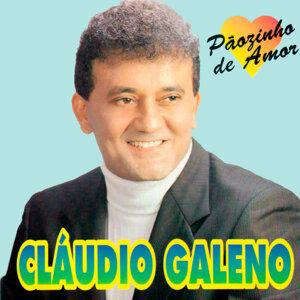 Cláudio Galeno 歌手頭像
