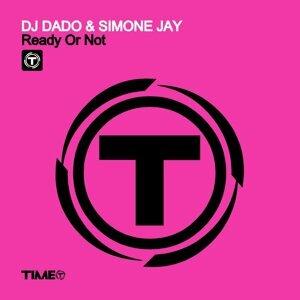 Dj Dado, Simone Jay 歌手頭像