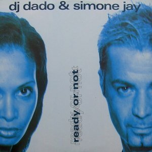 Dj Dado, Simone Jay