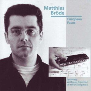Matthias Brode 歌手頭像