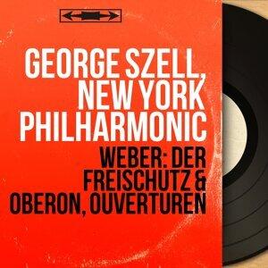 George Szell, New York Philharmonic 歌手頭像