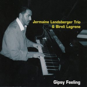 Jermaine Landsberger Trio & Bireli Lagrene 歌手頭像