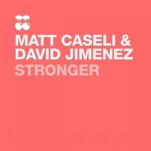 Matt Caseli, David Jimenez 歌手頭像