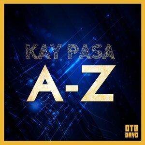Kay Pasa 歌手頭像