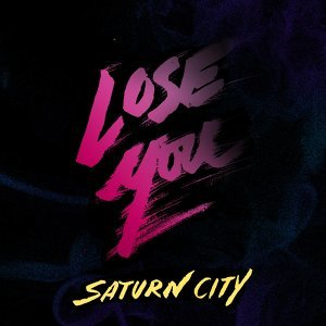 Saturn City 歌手頭像